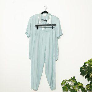 Vintage Pride & Joy Pajama Set 18/14
